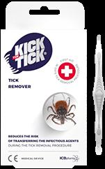 Kick The Tick - tick remover