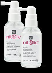 Nitolic 2x50ml - zdjęcie buteleczki