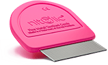 Nitolic nit remover - zdjęcie grzebienia